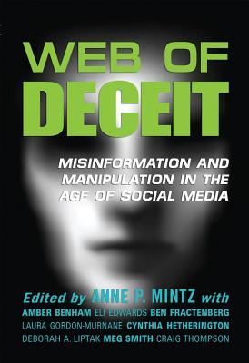 Web of Deceit By Mintz, Anne P. (EDT)